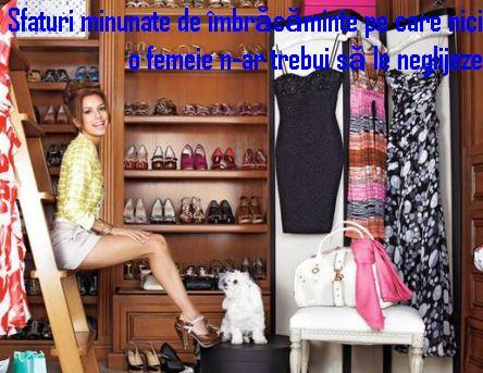 Sfaturi minunate de îmbrăcăminte pe care nici o femeie n-ar trebui să le neglijeze