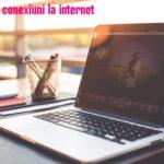 Tipuri de conexiuni la internet