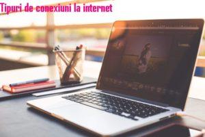 conexiuni la internet