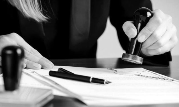 Reguli generale privind actele notariale