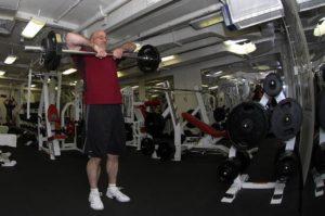 Planificarea programului antrenamentelor de fitness este esentiala.