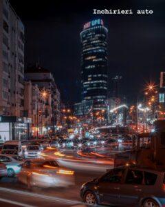 Serviciu de inchirieri auto in Bucuresti sau Otopeni